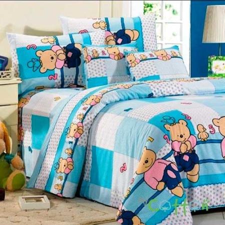 Детское постельное белье C35