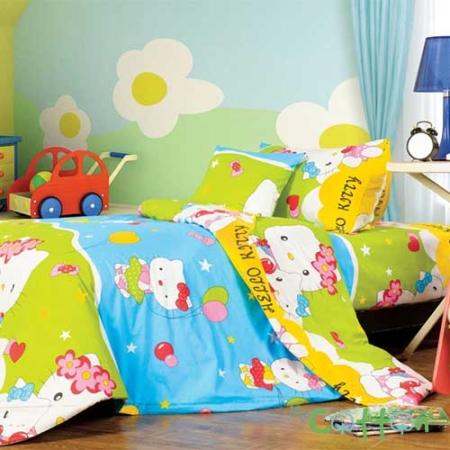 Детское постельное белье C46