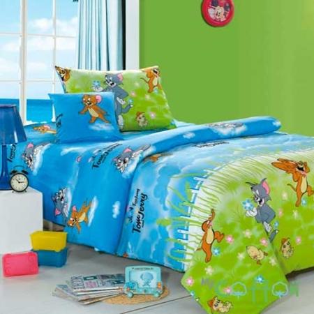 Детское постельное белье C51