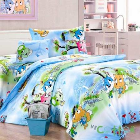Детское постельное белье C52