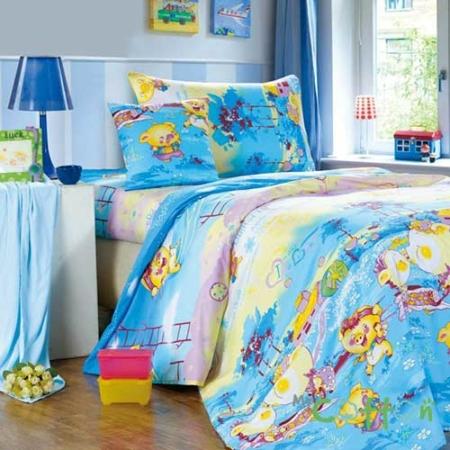 Детское постельное белье C55