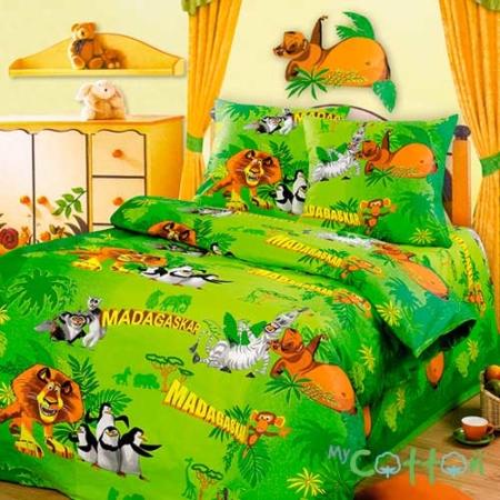 Детское постельное белье ДБ-25