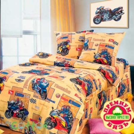 Детское постельное белье ДБ-27