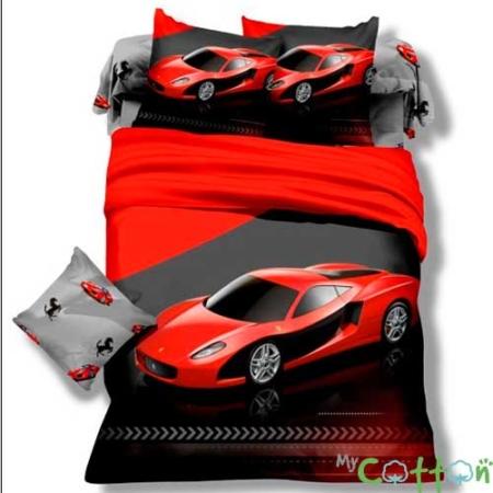 Детское постельное белье DS-01