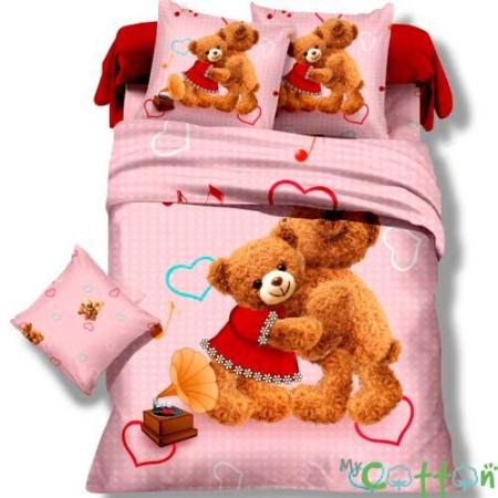 Детское постельное белье DS-03