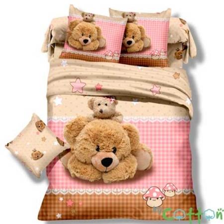 Детское постельное белье DS-07