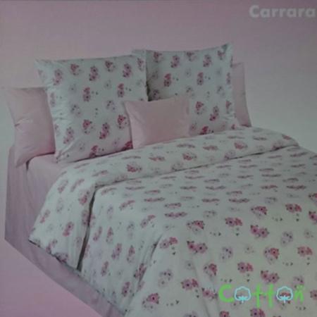 Постельное белье Carrara