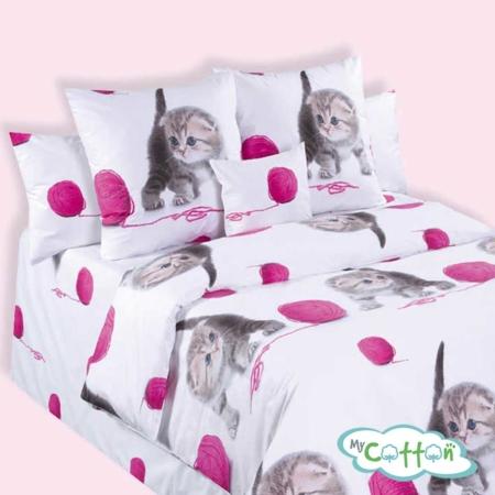 Детское постельное белье Pussycats (Пусси Кэтс))