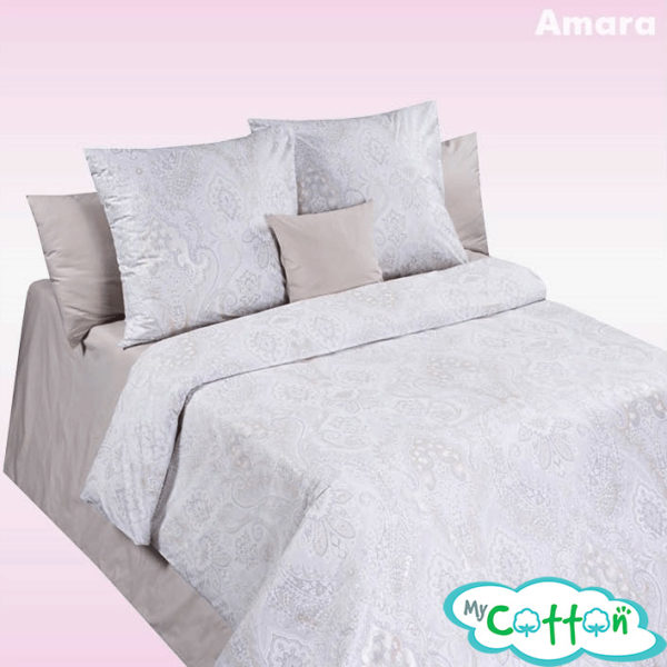 Постельное белье Amara (Амара)