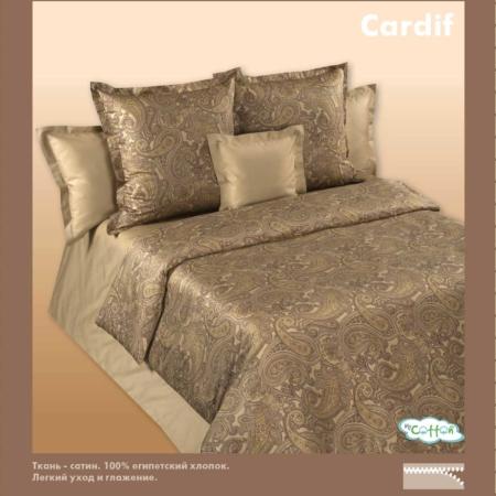 Постельное белье Cardif (Кардиф)