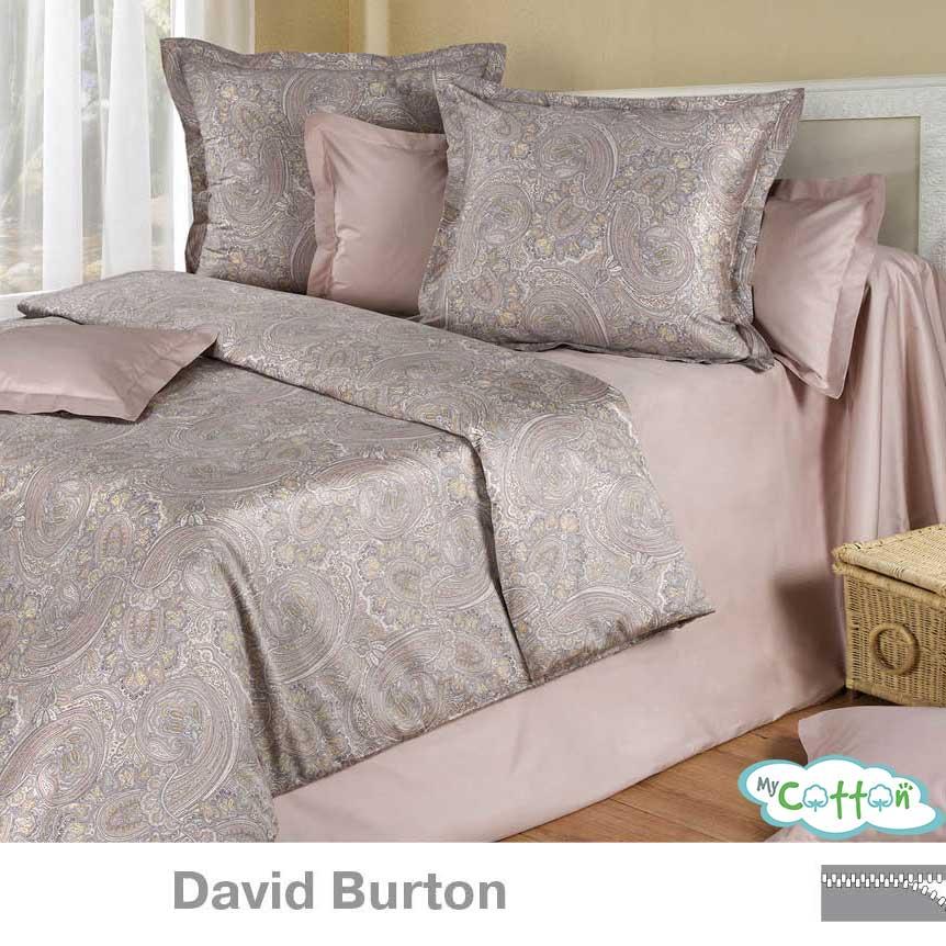 Постельное белье Devid Burton (Девид Бартон)