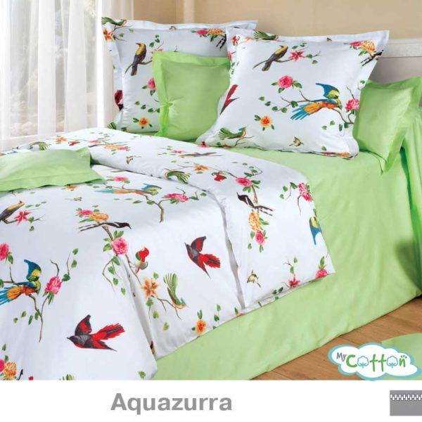 Постельное белье Aquazurra (Аквазурра)