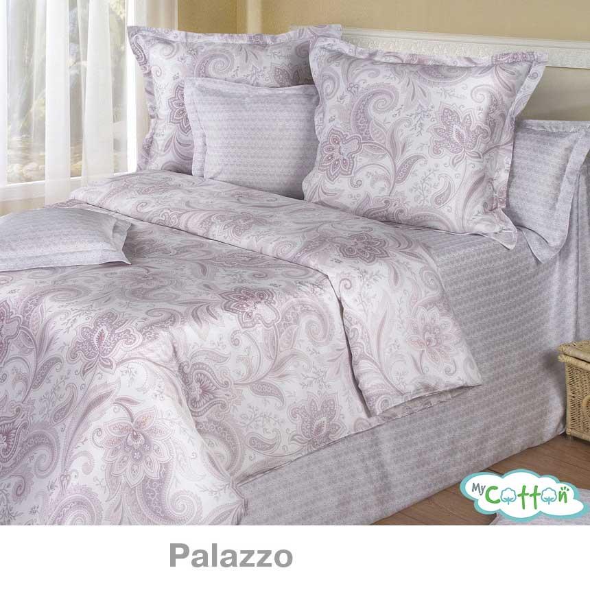 Постельное белье COTTON DREAMS Тенсель (Tencel) - Palazzo (Палозо)
