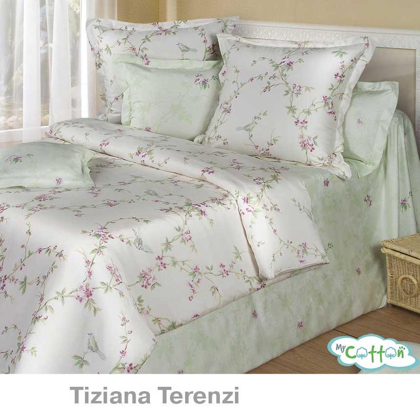 Постельное белье Tiziana Terenzi (Тициано Терензи)
