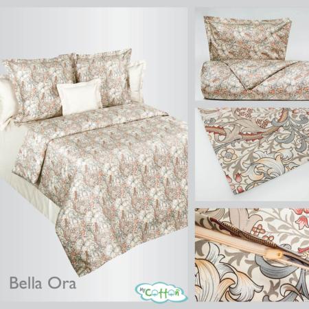 Постельное белье COTTON DREAMS Кутюр (COUTURE)- Bella Ora (Белла Ора)