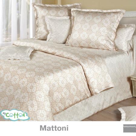 Постельное белье COTTON DREAMS Тенсель (Tencel) - Mattoni (Маттони)