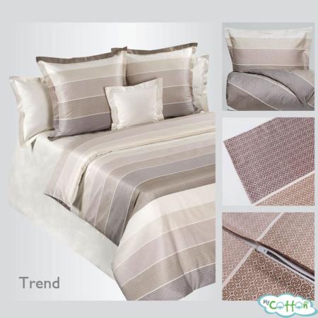 Постельное белье COTTON DREAMS Кутюр (COUTURE)- Trend (Тренд)