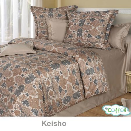 Постельное белье Keisho (Кейшо) коллекция Премиата (Premiata)