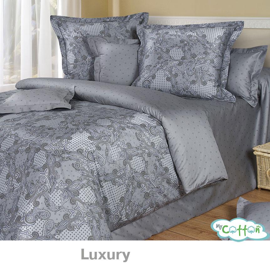 Постельное белье Luxury (Лакшери) коллекция Премиата (Premiata)