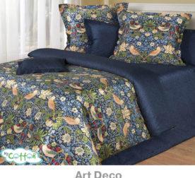 Постельное белье COTTON DREAMS Кутюр (COUTURE)- Art Deco (Арт Деко)