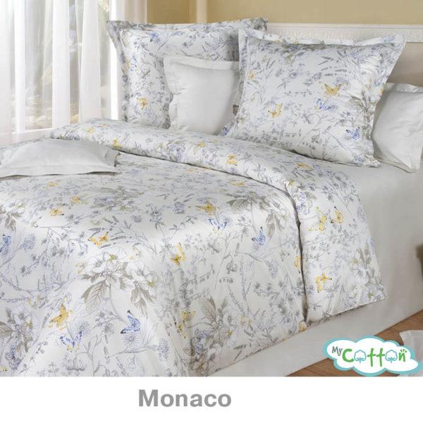Постельное белье Monaco (Монако) коллекция Премиата (Premiata)