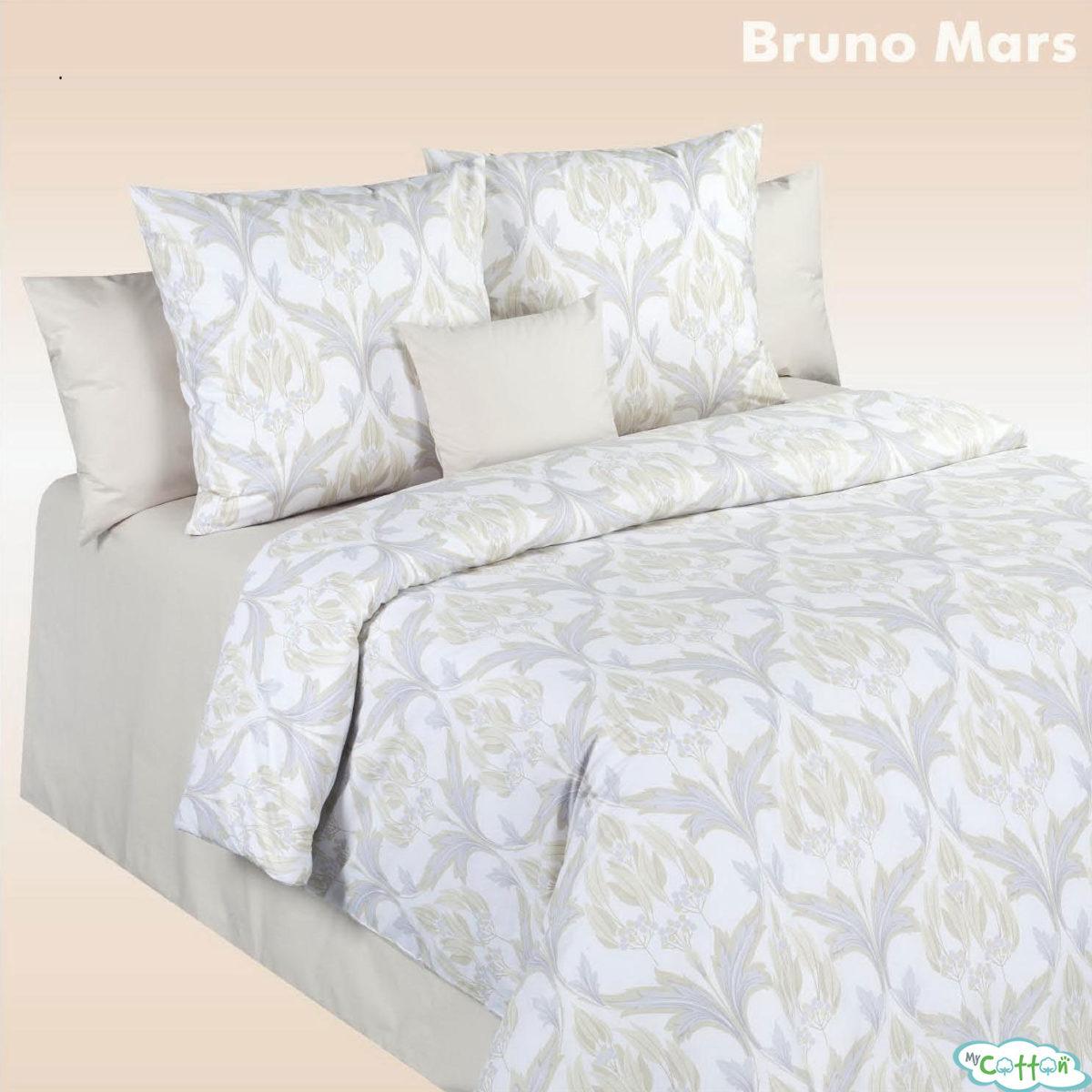 Постельное белье Bruno Mars (Бруно Марс) Валенсия (Valencia)