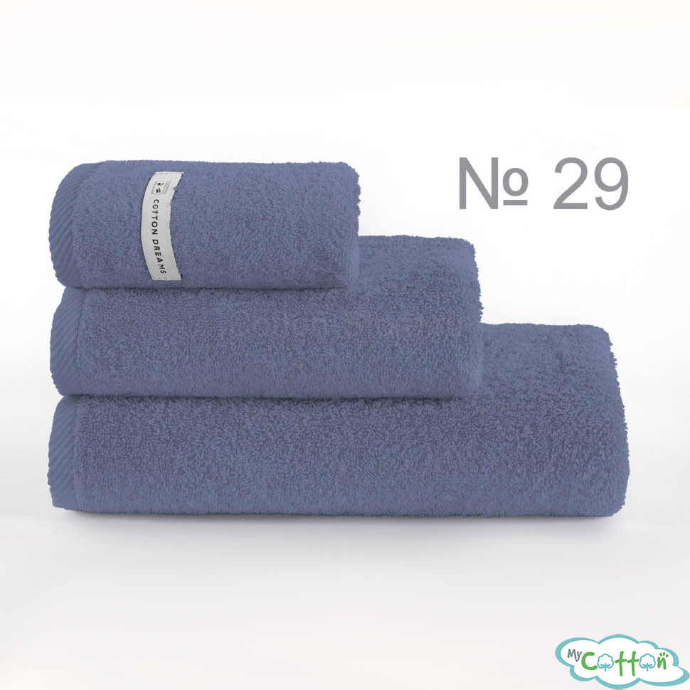 Полотенце BOURGEOIS NOUVEAU Jeans №29