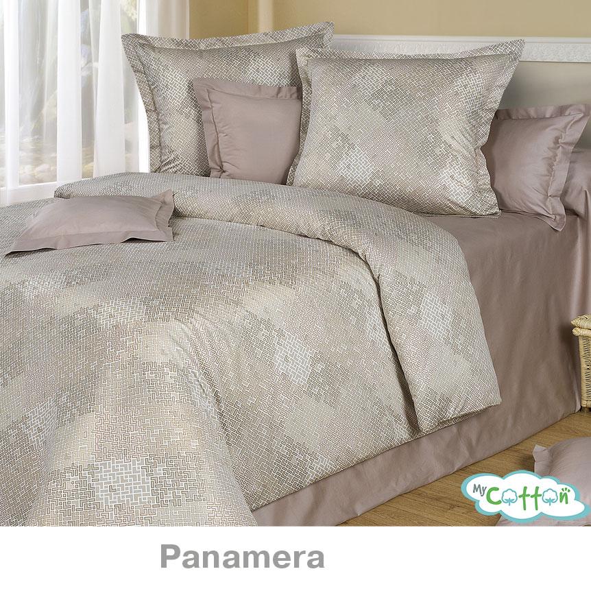 Постельное белье Panamera (Панамера) коллекция Премиата (Premiata)