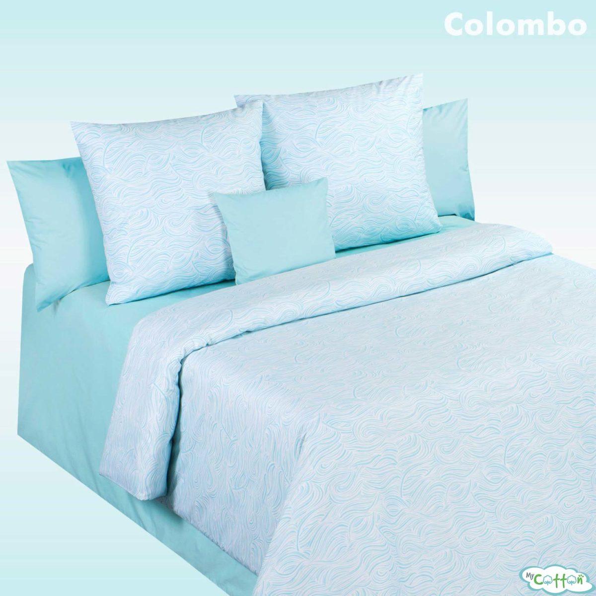 Постельное белье Colombo (Коломбо) Валенсия (Valencia)
