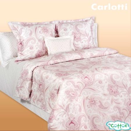 Постельное белье COTTON DREAMS Милан (Milan)- Carlotti (Карлотти)