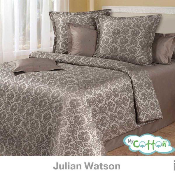 Постельное белье Julian Watson (Джулиан Вотсон) коллекция Премиата (Premiata)