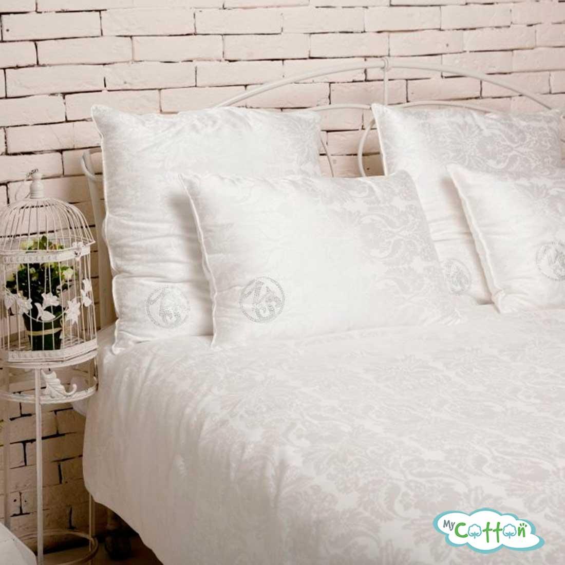 Одеяло стёганое шёлковое Nature`s (Натурес) «Королевский шёлк» лёгкое