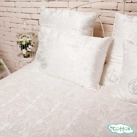 Одеяло стёганое шёлковое Nature`s (Натурес) «Королевский шёлк» всесезонное
