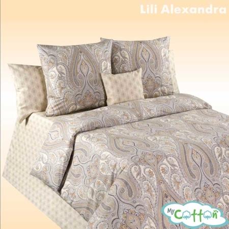 Постельное белье Lili Alexandra (Лили Александра) Валенсия (Valencia)