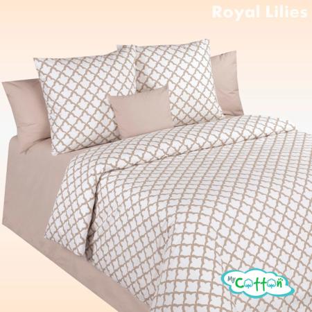 Купить постельное белье Royal Lilies (Роял Лилис) Валенсия (Valencia)