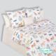 Детское постельное белье Soledab (Соледаб)