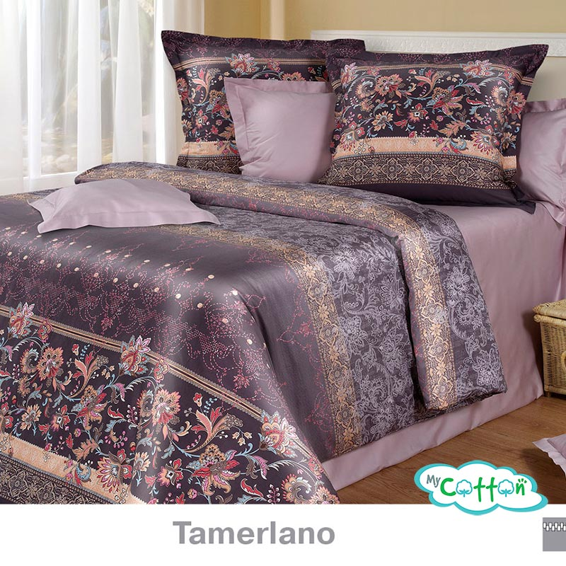 Купить постельное белье Tamerlano (Тамерлано)