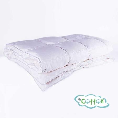 Одеяло пуховое кассетное Nature`s (Натурес) «Воздушный Вальс»