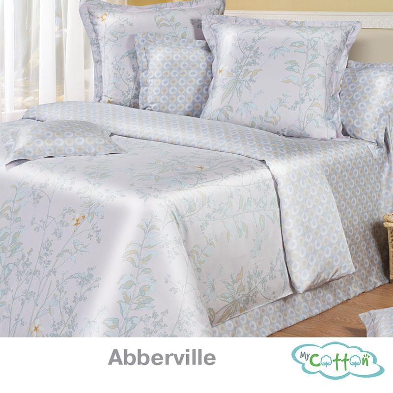Постельное белье COTTON DREAMSТенсель (Tencel) - Abberville (Абервиль)