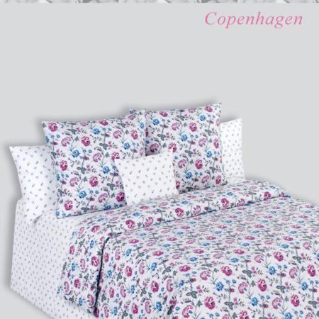 Купить постельное белье Copenhagen (Копенгаген)