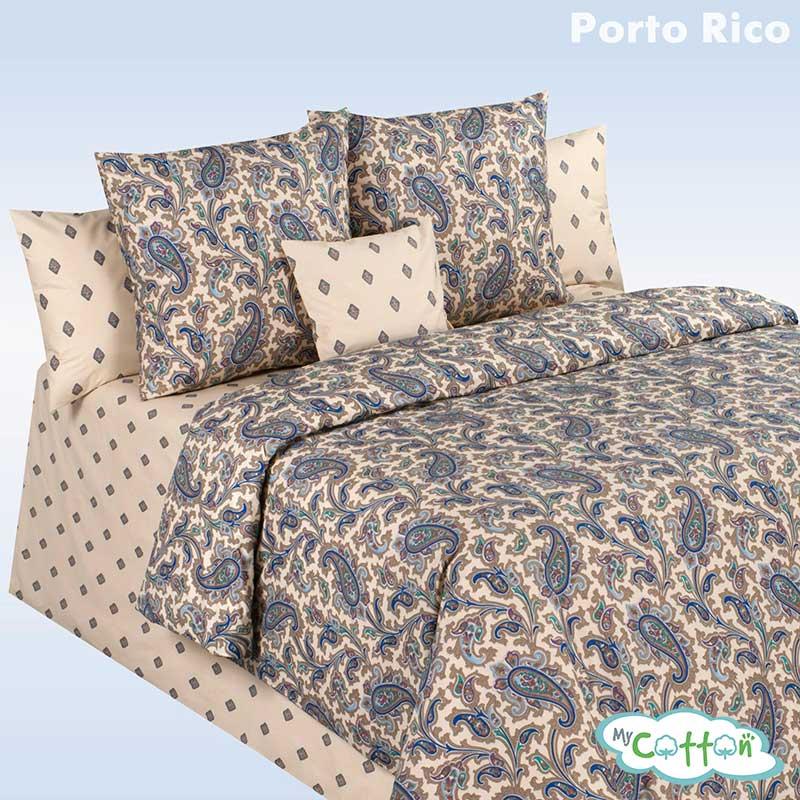 Постельное белье Porto Rico (Порто Рико) Валенсия (Valencia)