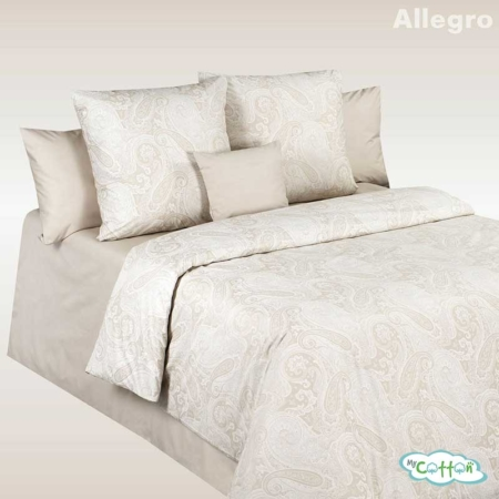 Постельное белье Allegro (Аллегро) Валенсия