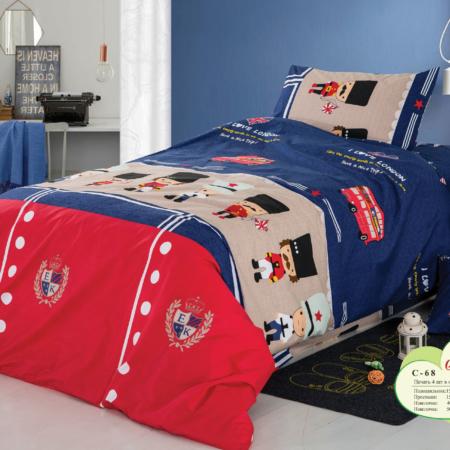 Детское постельное белье Сайлид C68