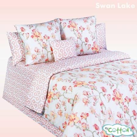 Постельное белье Swan Lake (Свон Лайк) Валенсия