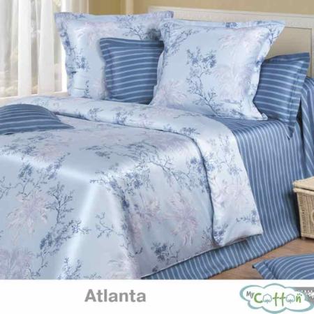 Постельное белье COTTON DREAMS Тенсель (Tencel) - Atlanta (Атланта)
