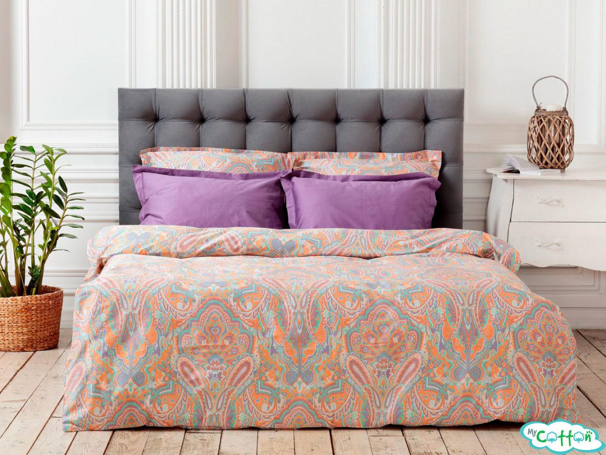 Постельное белье Corsica (Корсика) коллекция Premium Collection