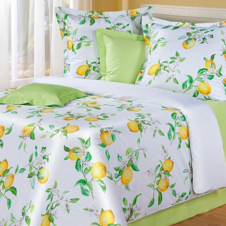 Купить постельное белье Limoncello (Лимончелло)