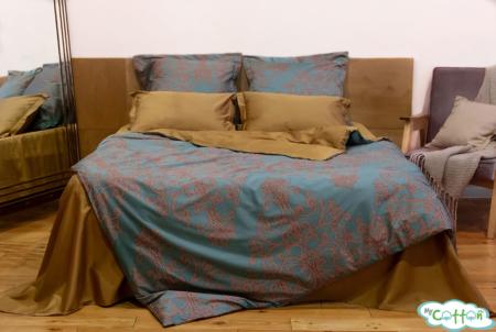 Постельное белье Catania B (Катания Б) коллекция Premium Collection