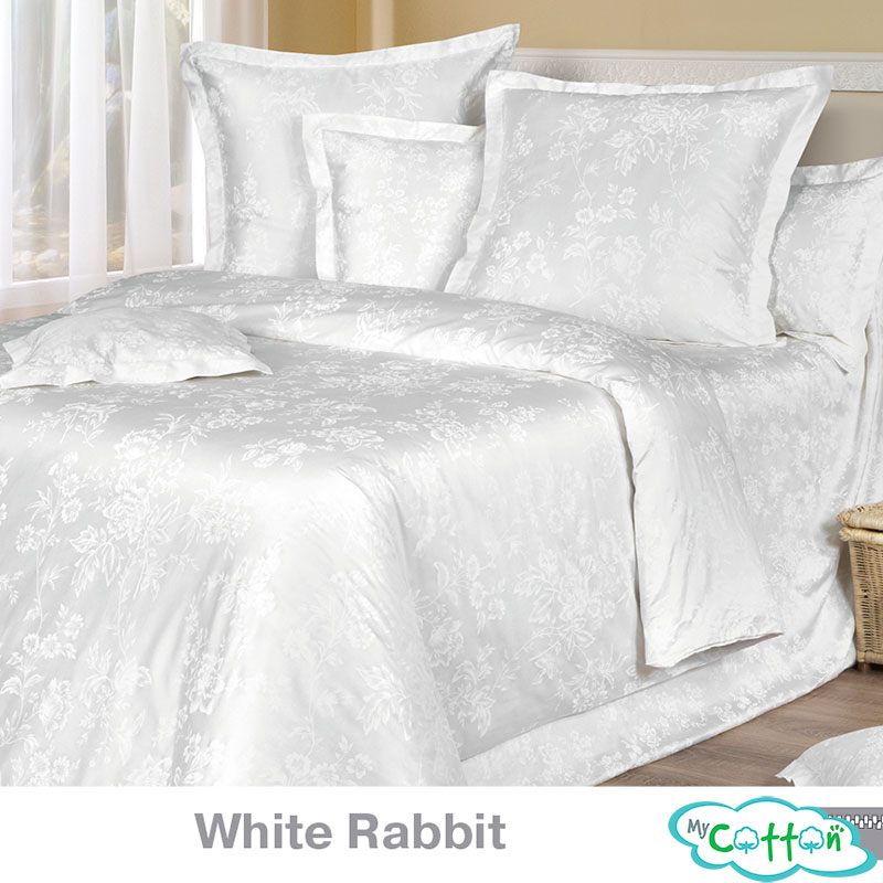 Постельное белье White Rabbit (Белый Кролик) коллекция Премиата (Premiata)