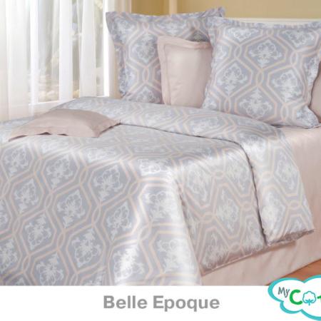 Постельное белье Belle Epoque (Бель Эпокю) коллекция Премиата (Premiata)